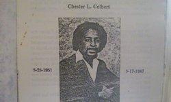 Chester L Colbert