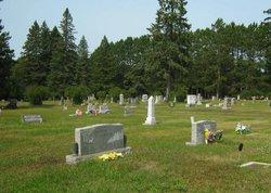 Iron River City Cemetery