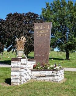 Rose Hill Memorial Gardens Cemetery