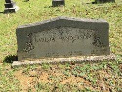 Susan A <i>Bickel</i> Barlow