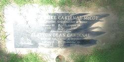 Betty J. <i>Duke</i> Cardinal McCoy