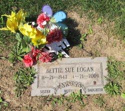 Bettie Sue Logan