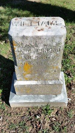 James Dunbar Williams