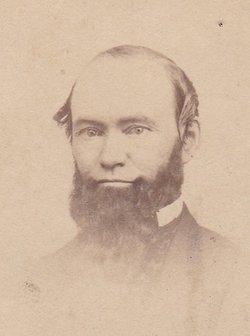 Levi Oldham Todd