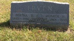 Bertha Eldora <i>Deckman</i> Clark