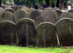 Beckett Street Cemetery