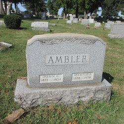 John Calvin Ambler