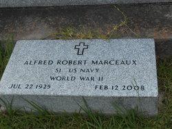 Alfred Robert Marceaux
