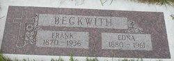 Edna Beckwith