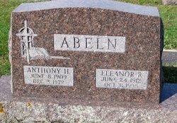 Anthony Herman Tony Abeln