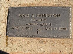 Odes A Jim Bankston