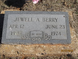 Jewell A Berry