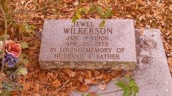 Jewel A Wilkerson