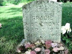 Gracie Mae Cronk