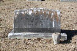 Jacob Allen Albritton