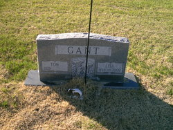 Lessie Lisa M. <i>Jacobs</i> Gant