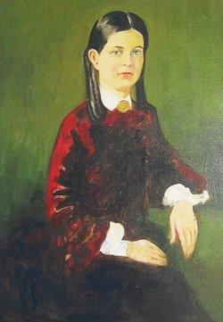 Margaret Ellen Borland