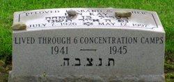 Bet Olam Cemetery