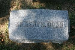 Wilbert Howard Cobb