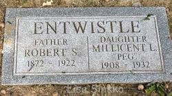 Robert Symes Entwistle
