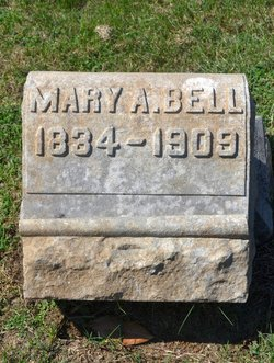 Mary A. Bell