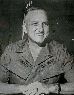 Warren Kennedy Bennett