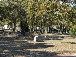 Martin Oaks Cemetery