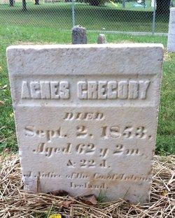 Agnes Gregory