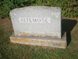 Alma W. Altemose