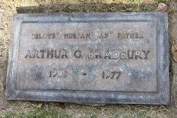 Arthur Gilbert Bradbury