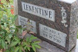 Shirley <i>Lynds</i> Lenentine