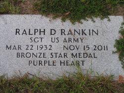 Ralph Dwight Sonny Rankin, Jr