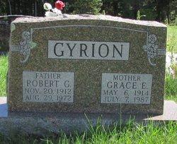 Robert G Gyrion