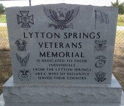 Lytton Springs Cemetery