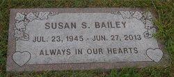 Susan S. <i>Schofield</i> Bailey