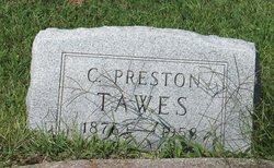 Clarence Preston Tawes