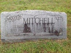 Herbert Edward Mitchell, Sr