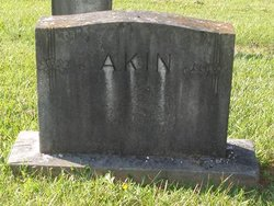 Lemuel Butler Akin