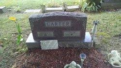 Edith L Tod <i>Lauderbaugh</i> Carter