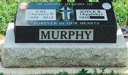 Cal Murphy