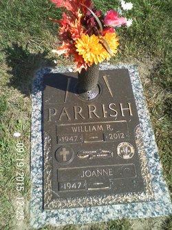 William R. Parrish