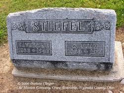 William Stiefel