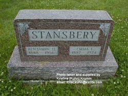 Benjamin Harrison Stansbery