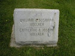 William, Voelker, Jr
