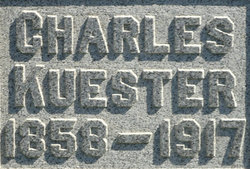 Charles Kuester