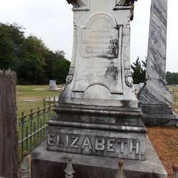 Elizabeth Lizzie Hamilton