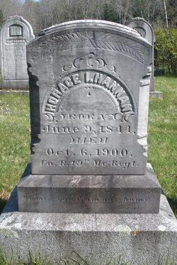 Horace I Hannan