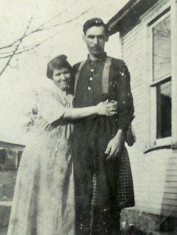 Hettie Dora <i>Brandon Collingwood</i> Wagner