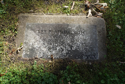 Lee Franklin Ainsworth