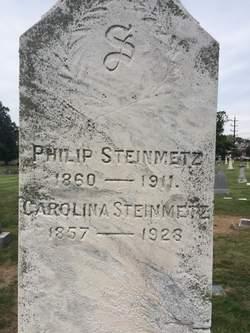 Carolina <i>Felix</i> Steinmetz